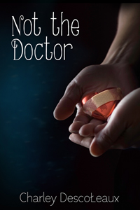 Cover NottheDoctor