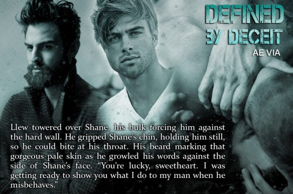 ___000 Defined by Deceit Teaser