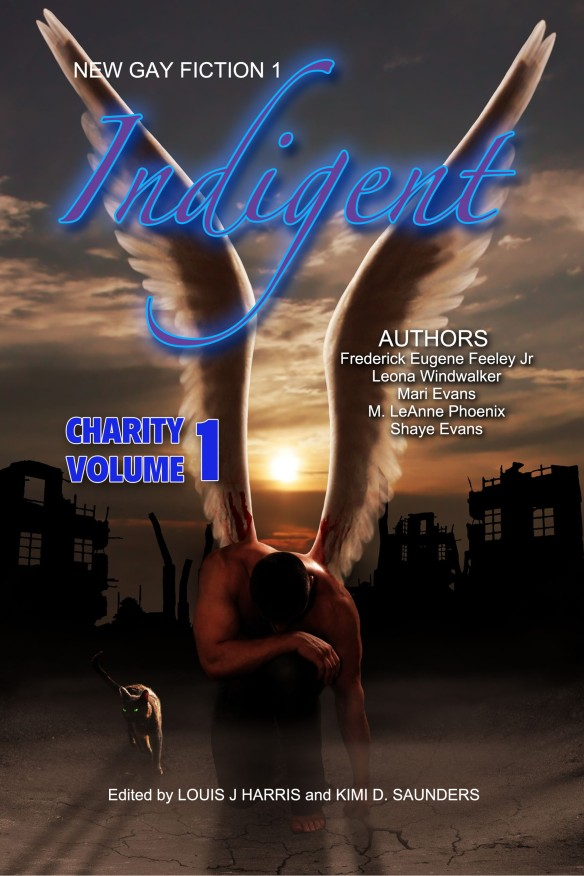 Indigent Cover