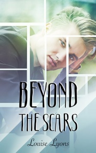 Beyond the Scars final cover