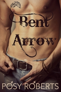 Bent Arrow Medium